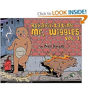 Baixar Mr.Wiggles Vol's 1 - 10