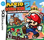 Mario vs. Donkey Kong 2: March of the...
