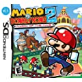 Mario Vs. Donkey Kong 2: March of the Minis - Nintendo DS