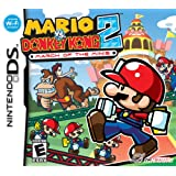 Mario Vs. Donkey Kong 2: March of the Minis - Nintendo DSby Nintendo
