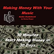 Making Money with Your Music | [Danny Draper]