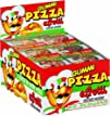 e.frutti Gummi Pizza Pack of 48
