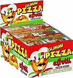 e.frutti Gummi Pizza (Pack of 48)