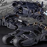 Kaiyodo Sci-Fi Revoltech #043 The Dark Knight Rises Tumbler Vehicle