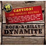 Rockabilly Dynamite (+ Booklet)