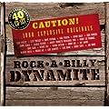 Rockabilly Dynamite! 1000 Explosive Hits