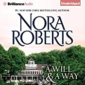 A Will and a Way | [Nora Roberts]