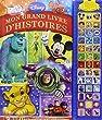 Pixar - Mon grand livre d'histoires