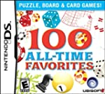 100 All-Time Favorites - Nintendo DS...