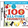 100 All-Time Favorites - Nintendo DS Standard Edition