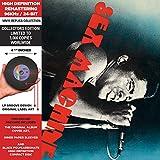 Sex Machine - Cardboard Sleeve - High-Definition CD Deluxe Vinyl Replica