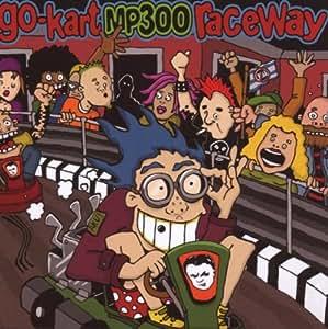 Go-Kart Mp300 Raceway