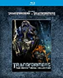 Transformers / Transformers: Revenge of the Fallen (Two-Movie Mega Collection) [Blu-ray]