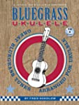 Bluegrass Ukulele: A Jumpin' Jim's Uk...