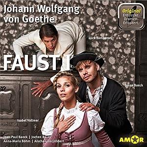 Faust I Hörspiel