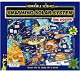Galt Toys Horrible Science Kit (Smashing Solar System)