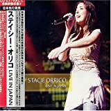 Stacie Orrico Live In Japan [Japanese Import]