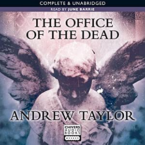 Office of the Dead | [Andrew Taylor]