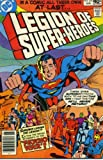 img - for Legion of Super-Heroes #259 (formerly Superboy) book / textbook / text book