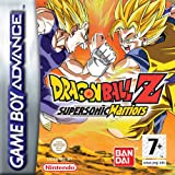 Dragon Ball Z Supersonic Warriors (GBA)