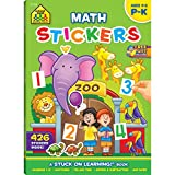 img - for Sticker Workbook-Math Readiness Grades P-K book / textbook / text book