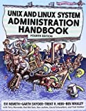 img - for UNIX and Linux System Administration Handbook (4th Edition) by Nemeth, Evi, Snyder, Garth, Hein, Trent R., Whaley, Ben (2010) Paperback book / textbook / text book