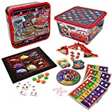 Disney Pixar Cars 7 in 1 Tub Full of Games