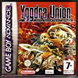 Yggdra Union We'll Never Fight Alone