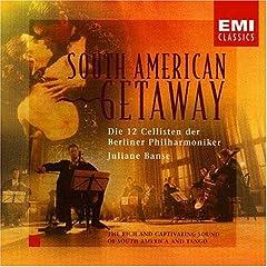 South American Getaway cover