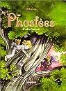 Les Phosf�es, tome 3 : L'Arbre bavard par Schipper