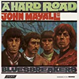 A Hard Road [VINYL] John Mayall And The Bluesbreakers