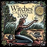 Llewellyns 2009 Witches Calendar (Annuals - Witches Calendar)