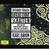 Strauss, R.: Die Frau ohne Schatten (3 CD's)