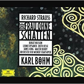 R. Strauss: Die Frau ohne Schatten, Op.65 / Act 3 - Vater, dir drohet michts