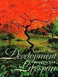 Development Through the Lifespan (0205146848) by Berk, Laura E.