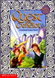 img - for Quest for Camelot book / textbook / text book
