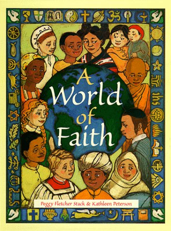 Image for A World of Faith