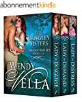 The Langley Sisters Trilogy Boxed Set...