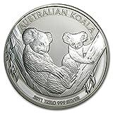 コアラ銀貨 1kg 2011年製 オーストラリアパース造幣局発行 1kgの純銀 高純度 シルバー コイン 保証書付き