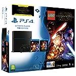 PlayStation 4 (PS4) - Consola 1 Tera...