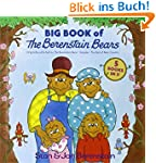 Big Book of The Berenstain Bears (Ber...