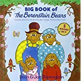 Big Book of the Berenstain Bears ~ Stan Berenstain