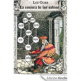 La conjura de los sabios - Luz Olier 61ASmYPX2qL._AA258_PIkin4,BottomRight,-35,22_AA280_SH20_OU30_