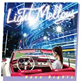 Light Mellow Neon Nights