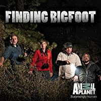 Finding Bigfoot Season 6