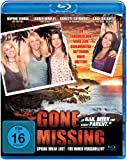 Image de Gone Missing-Spring Break Lost [Blu-ray] [Import allemand]