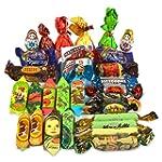 Gourmet Candy Assortment of Russian,...