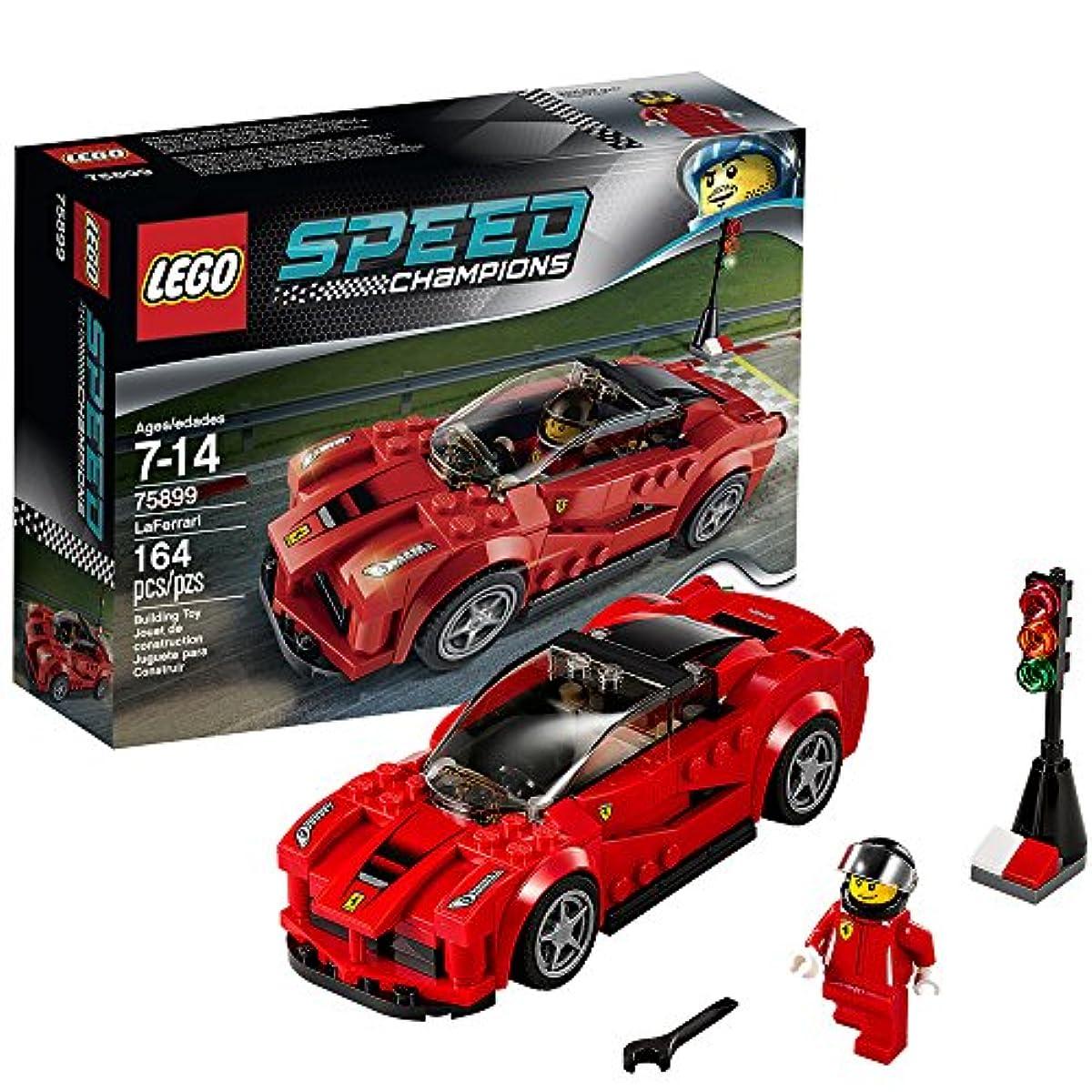 [해외] 레고 (LEGO) 스피드 챔피언 라 페라리 75899-75899 (2015-03-06)