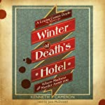 Winter at Death's Hotel: A Louisa Conan Doyle Mystery | Kenneth Cameron
