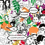 Kitsuné Maison Compilation 14: The Tenth Anniversary Issue or Pernod Absinthe Edition Various Artists